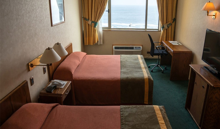 Hotels Antofagasta Chile